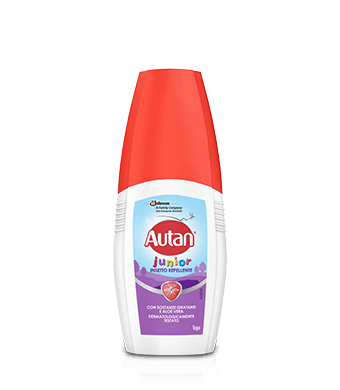 Autan® Junior Vapo