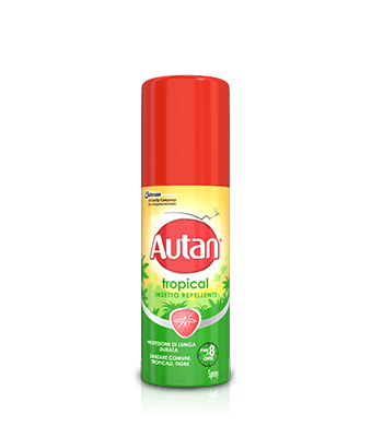 Autan® Tropical Spray 50ml