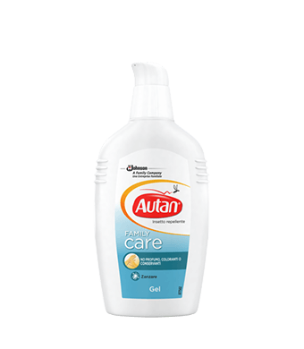 Autan® Family Care Gel