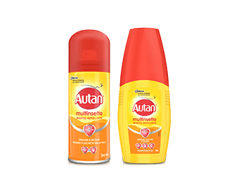 Autan<sup>®</sup> Multinsetto